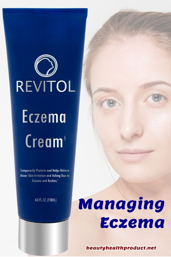 Eczema Treatment. On the list of various chronic skin disorders, eczema is among the most frequent. #eczemacream