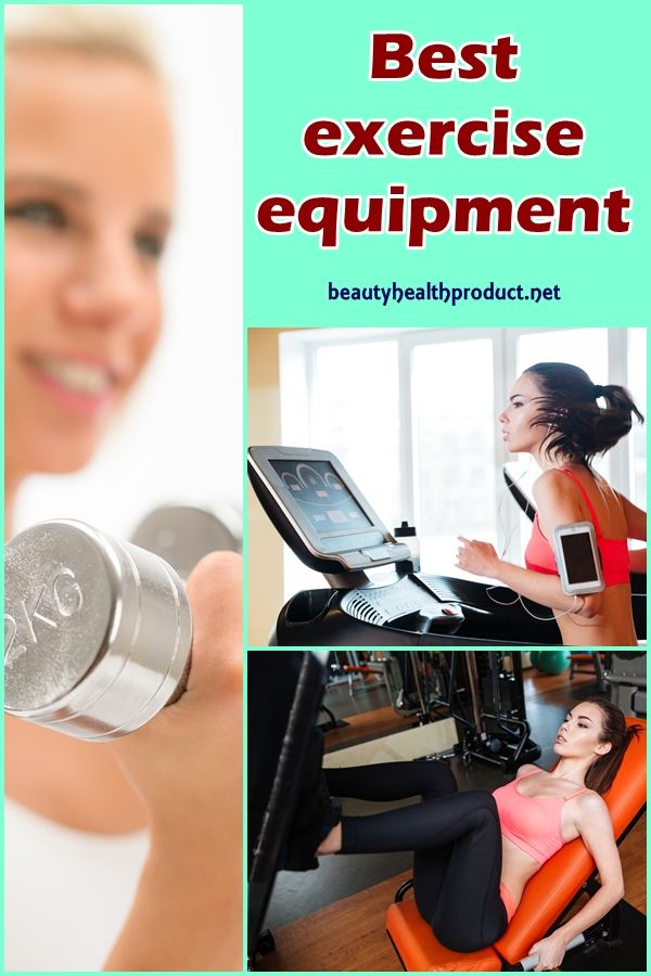 Exercise Equipment. Why is it so necessary to improve and maintain a moderate level of physical fitness? #exerciseequipment