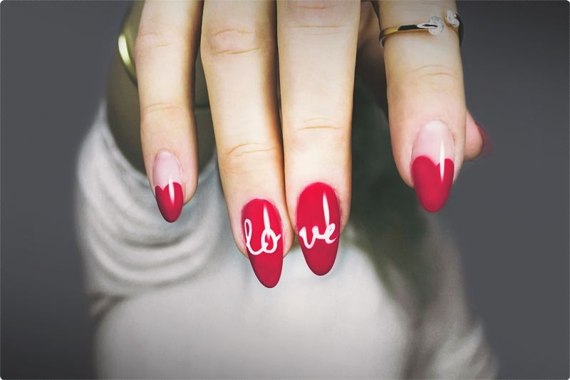 Pretty Nail Designs. The more dedicated nail equipment, such as the nail art brush, make the daily life more straightforward when you're designing elaborate patterns. #nailartdesigns