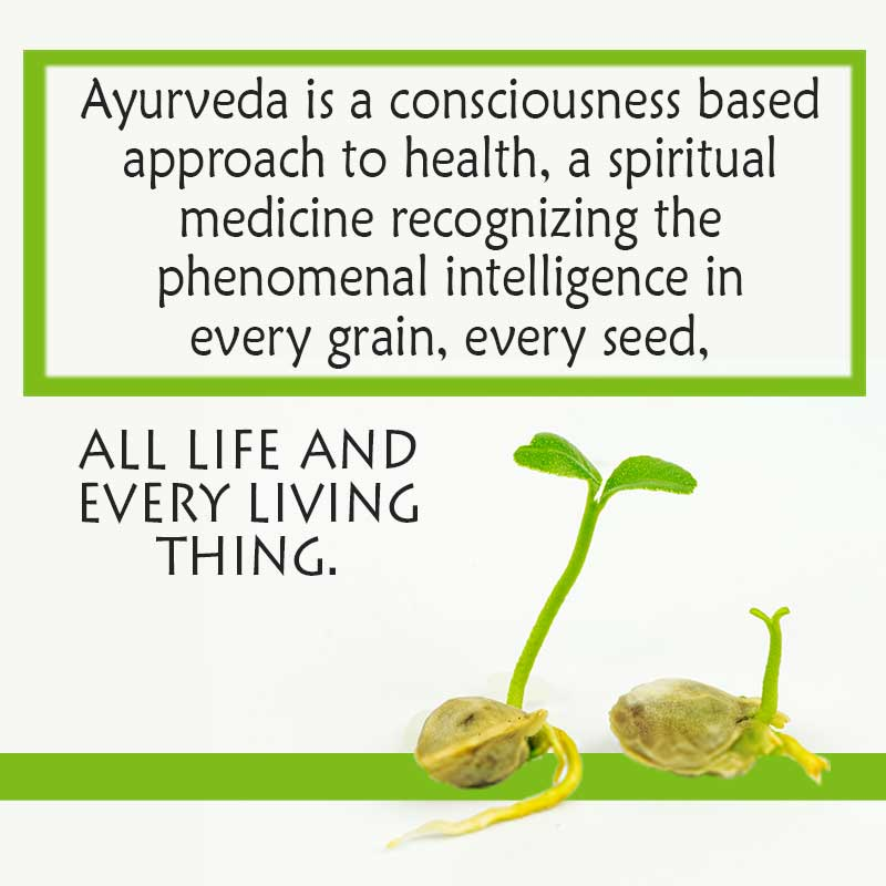 Ayurvedic Body Type. What Is Your Ayurvedic Physical And Mental Constitution? #ayurveda