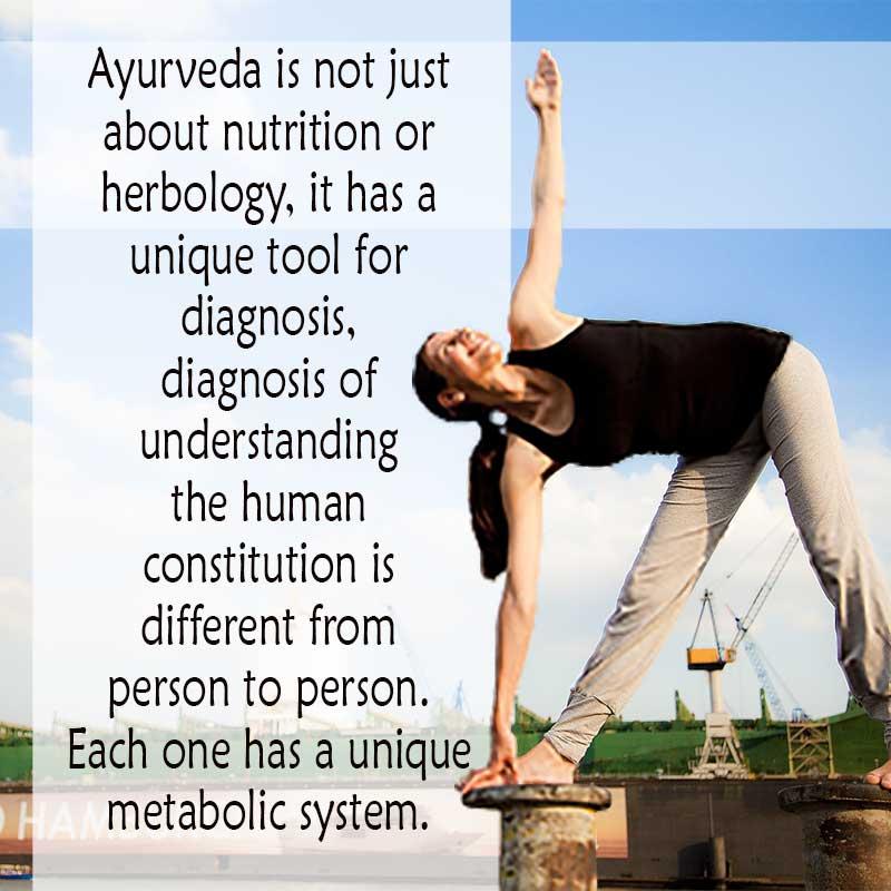 Ayurvedic Medicine. Self Diagnosis: How To Examine Yourself And Avoid Diseases #ayurveda