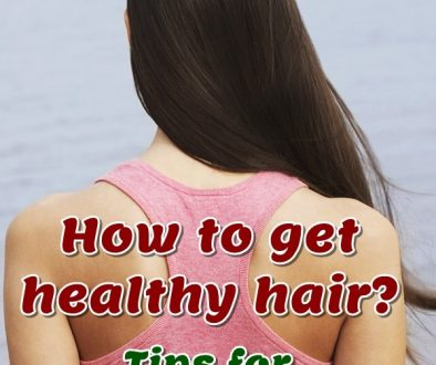 How To Keep Hair Healthy. If your hair is not healthy, it is going to take time to be fixed. Damage can't be reversed, but the conditions leading to the deterioration can be corrected, creating healthy new growth.