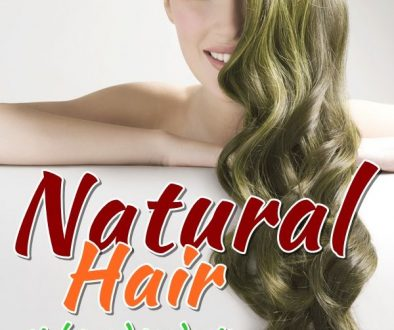 Natural hair care. Is natural hair a trend? #naturalhair