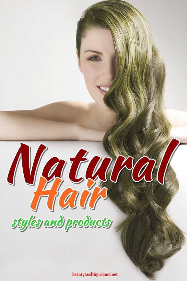 Natural hair care. Is natural hair a trend? #naturalhair