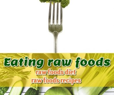 Raw foods. What exactly are raw foods? To put it simply: they are food that has not been cooked, processed or modified by any means. #rawfood