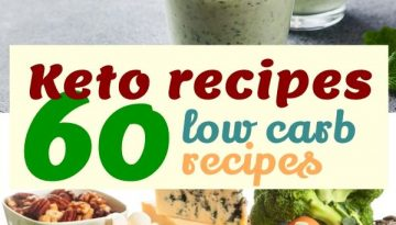 Keto recipes. If you're looking for a tried and tested diet and nutrition plan to help get you lean and shredded, a ketogenic diet plan could be exactly what you need. #ketorecipes