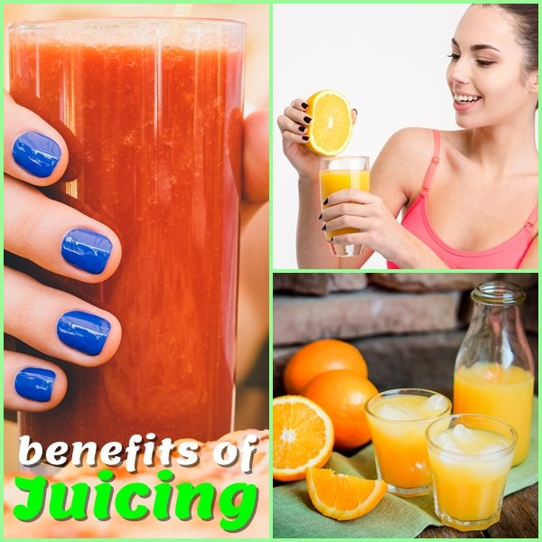 Homemade juicing. If you want to start juicing for your health, the first thing to consider is your budget. #juicing