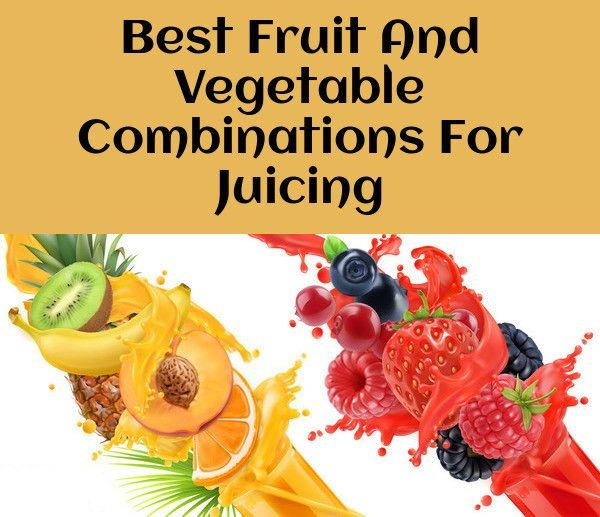 When you start juicing, don't try to use 10 different types of fruits and vegetables in a single glass of juice. #juicingforlife