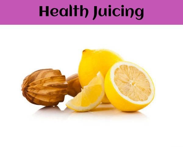 The Health Benefits of Juicing. You get a lot of vitamins and minerals – If you don't eat a lot of produce on its own, this is the perfect opportunity for you. #healthyjuicing