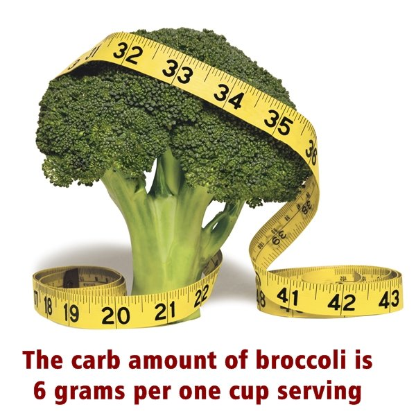 Broccoli is incredibly simple to get all year round, and you can eat it raw, steamed, baked, or boiled.