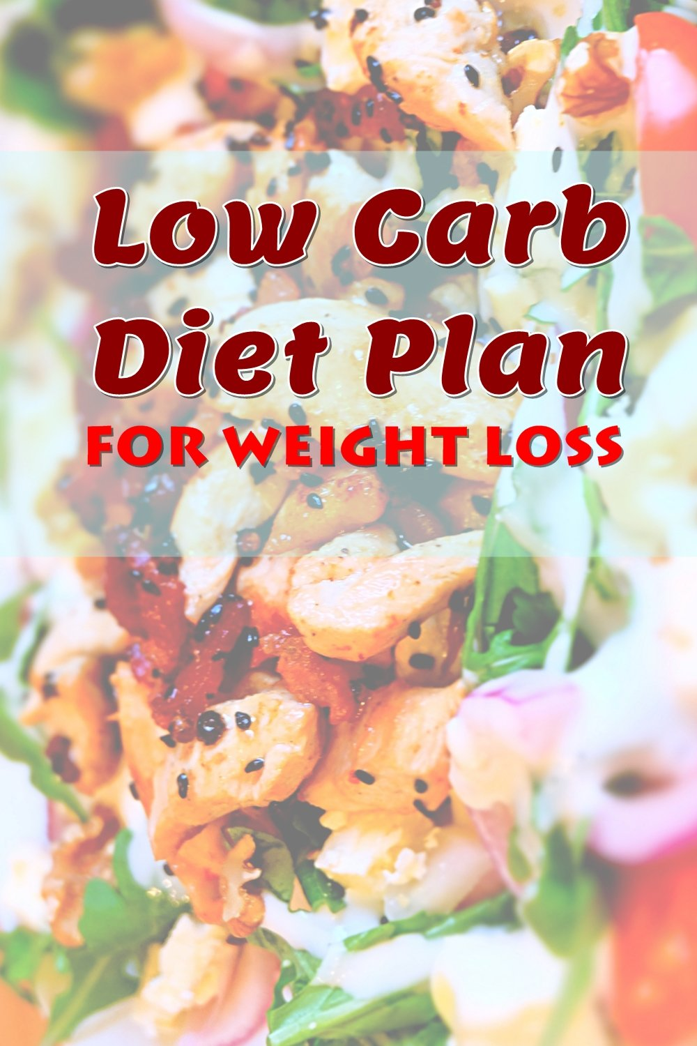 Benefits of Following a Low-Carb Diet