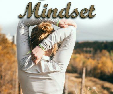 Ways to change your weight loss mindset