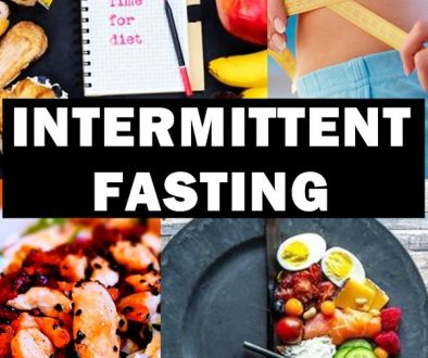 Intermittent Fasting for Beginners. 16/8 intermittent fasting program to lose fat very easily without hunger and food cravings.